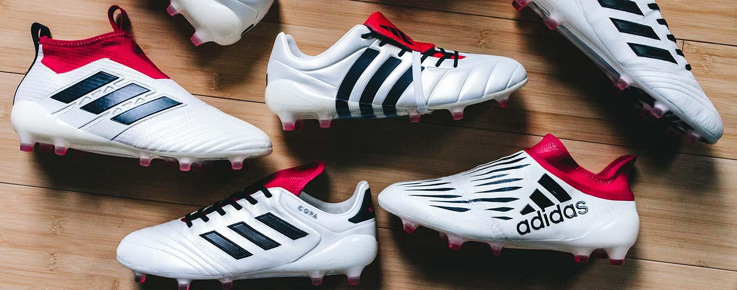 2c6c0b204d1 adidas Predator Is Back with Full Champagne Pack