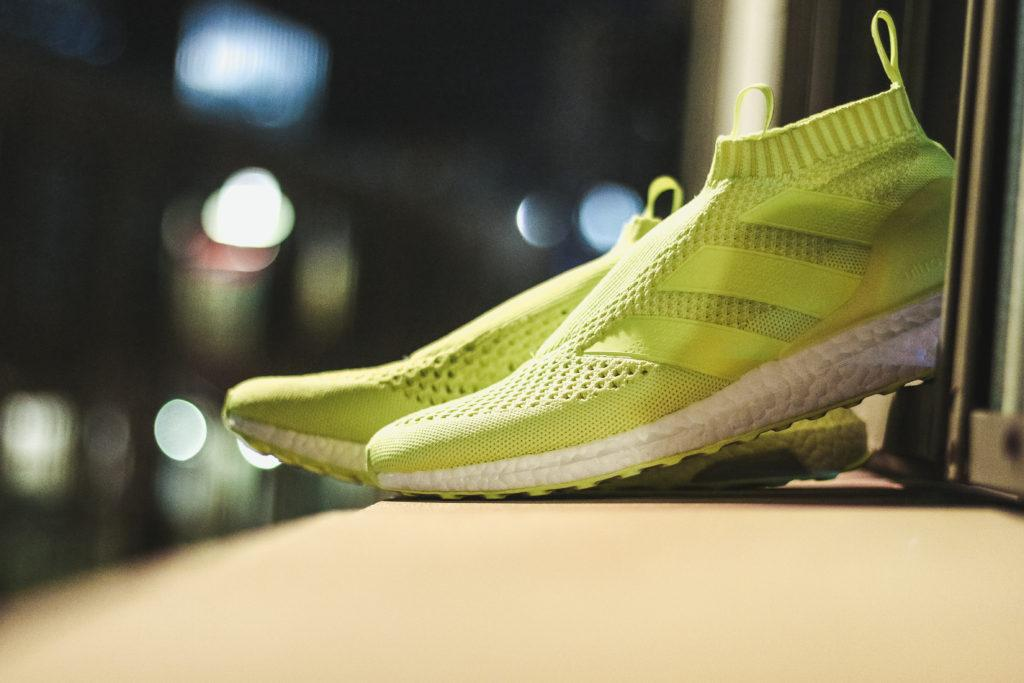 adidas Ace 16 Pure Control Ultra Boost Sneaker Freaker