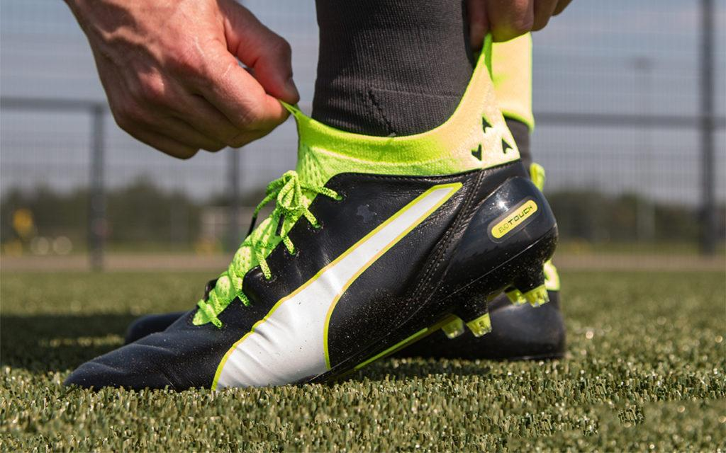 d37c9bff9 Play Test Review: PUMA evoTOUCH PRO