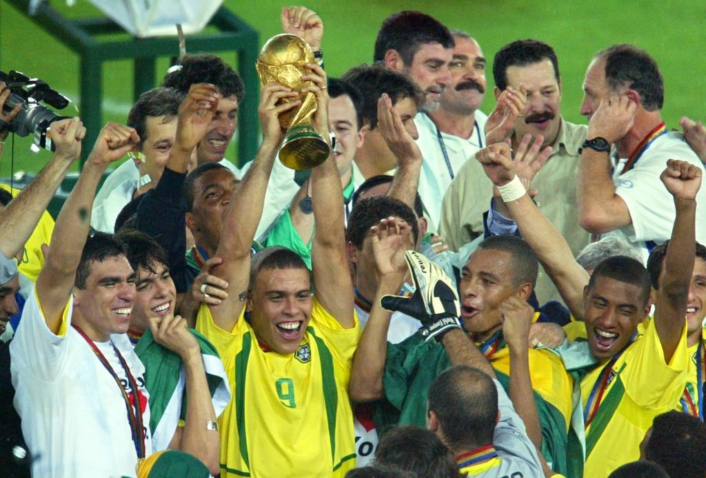 Image result for 2002 wc final