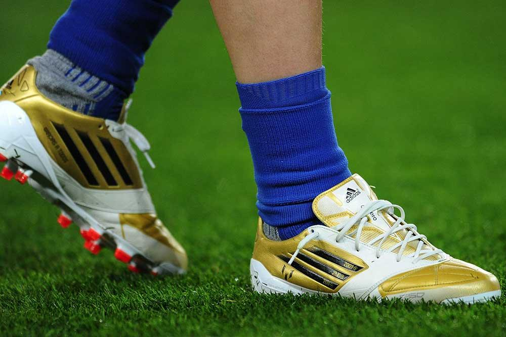 112e4136c The complete history of the adidas F50