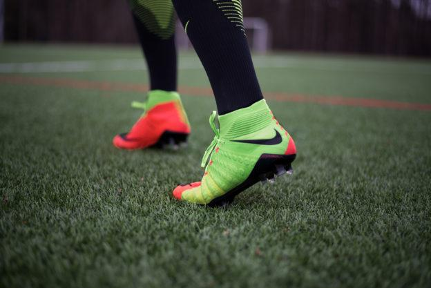 Nike Hypervenom Phantom Iii Df