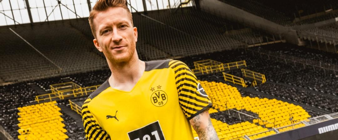 best website 78c61 d7452 Marco Reus Soccer Jerseys | SOCCER.COM