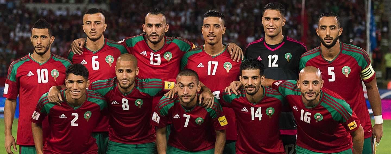 World Cup 2018 Team Preview  Morocco 7bb7739da