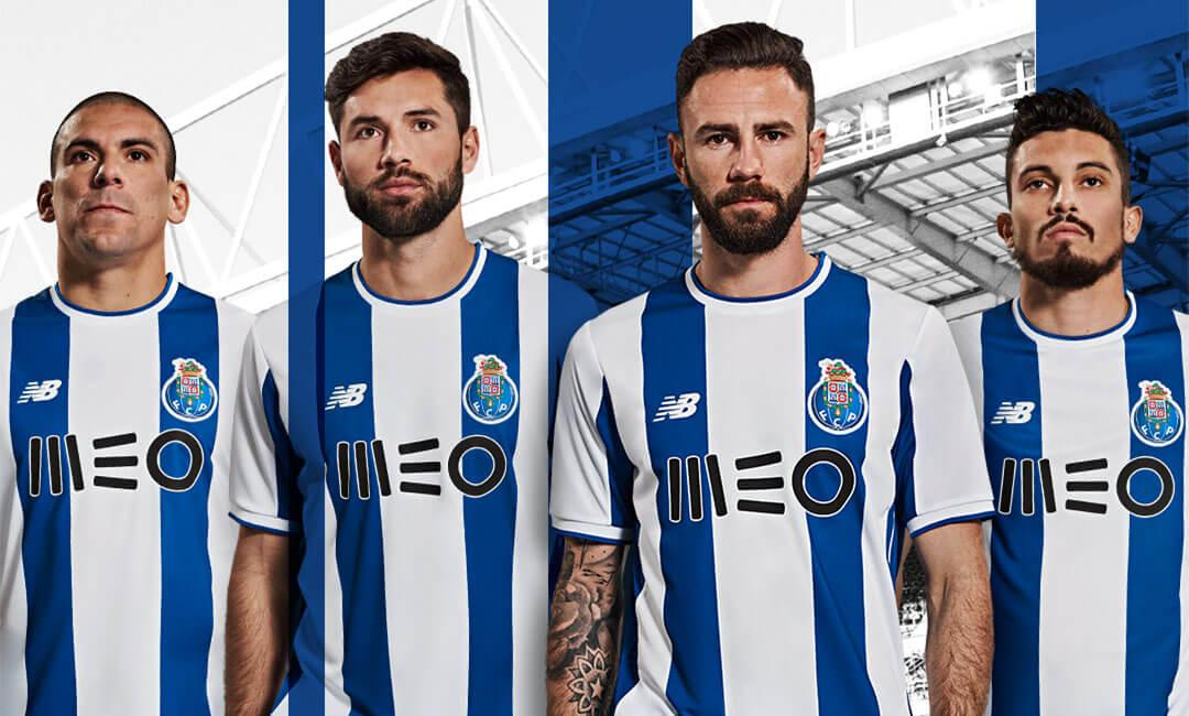 FC Porto Soccer Jerseys  3e65c37a7