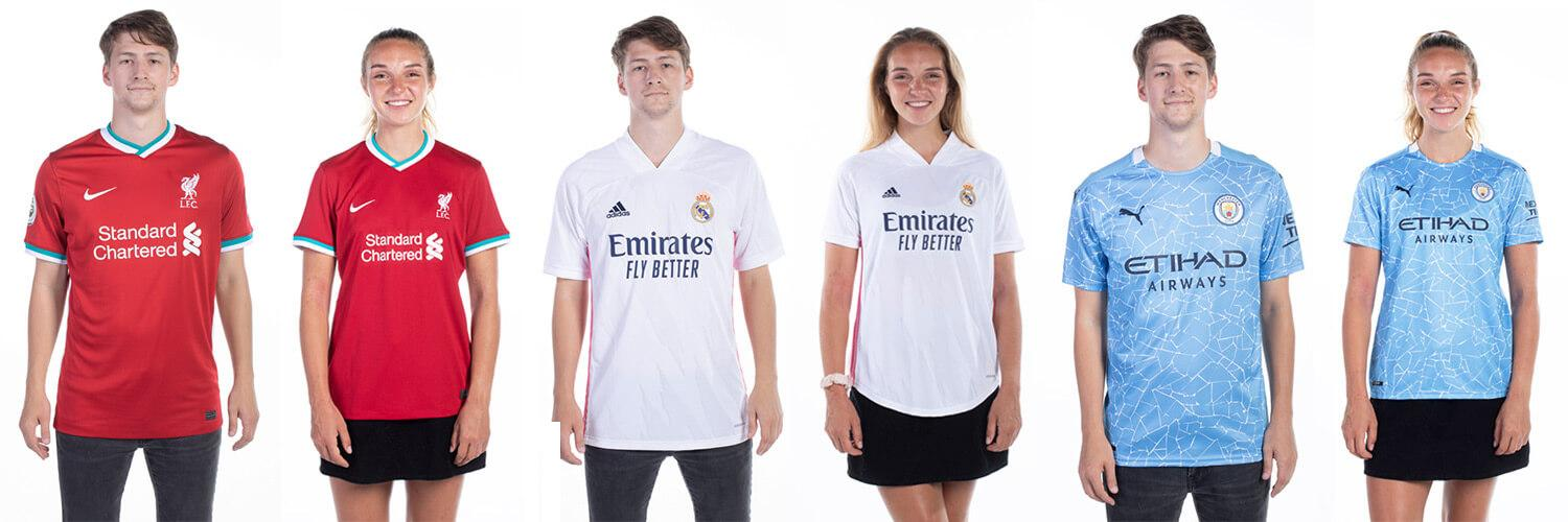 Authentic Vs Replica Know The Difference Soccer Com