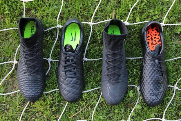 7a0b7041487 This is a collection where modern technology meets old-school style. What  do you think of the Nike Academy Pack