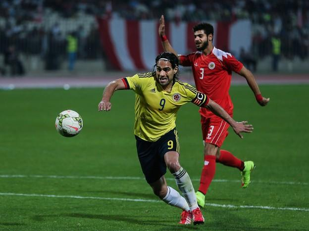 Bahrain v Colombia - International Friendly Match