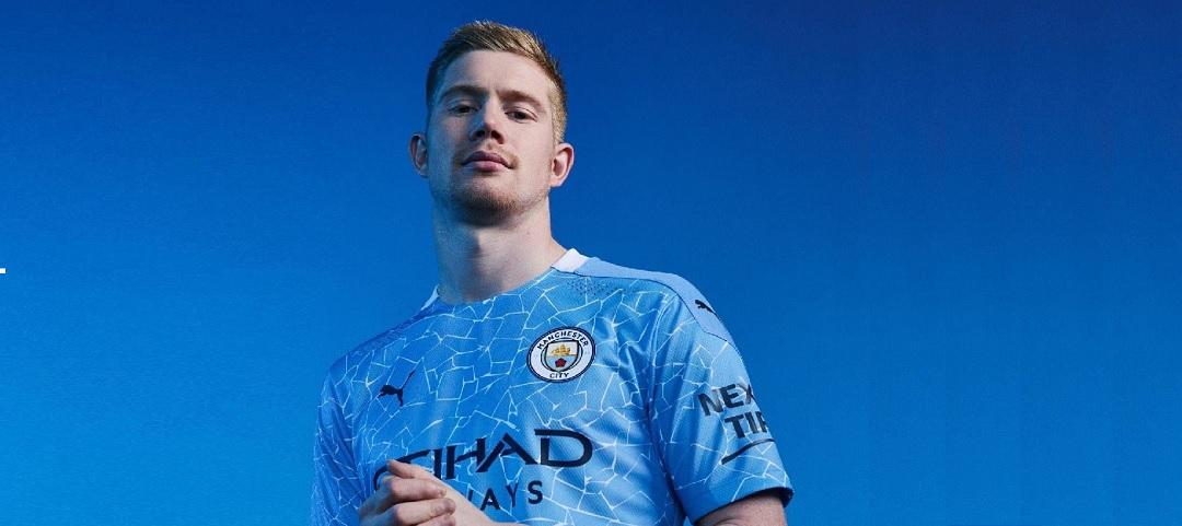 5cf52d23c Featured Kevin De Bruyne Soccer Jerseys