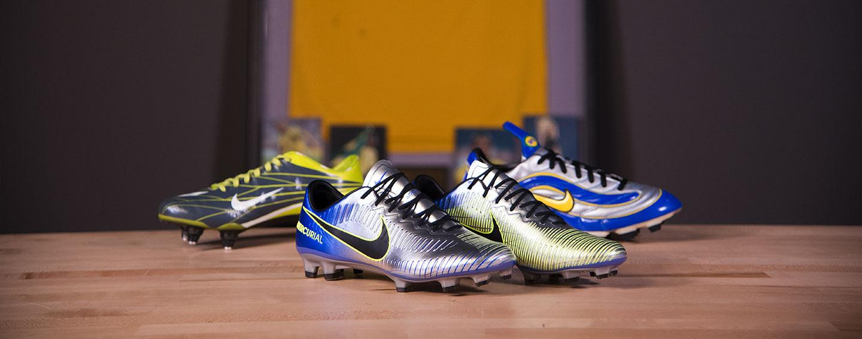 f1dcba4a6 Nike Mercurial Puro Fenomeno NJR