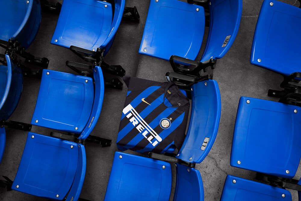 Nike Releases 20 Year Celebration Inter Milan Home Kit 14441e923