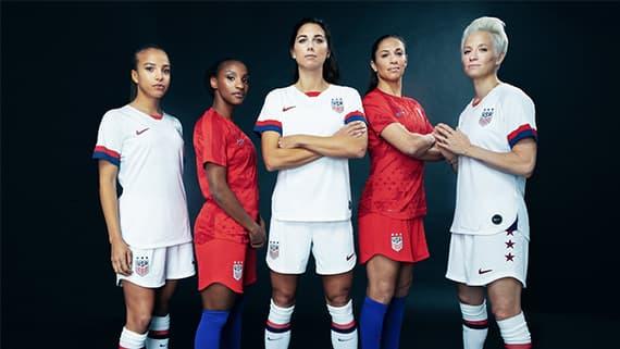 11df6d844fa8f 2019 FIFA Women's World Cup France | SOCCER.COM