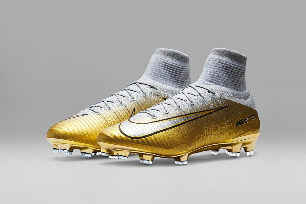 Nike Mercurial Superfly CR7 Quinto Triumfo