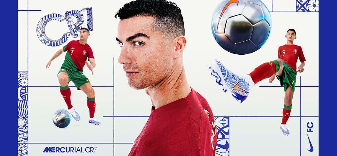 the best attitude 42dd0 d931b Cristiano Ronaldo Soccer Jerseys | SOCCER.COM
