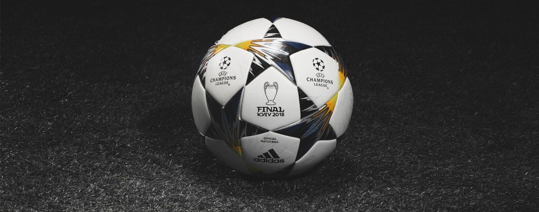 b2a9b8eb9 SOCCER.COM releases adidas 2018 UEFA Champions League Finale Kiev ...