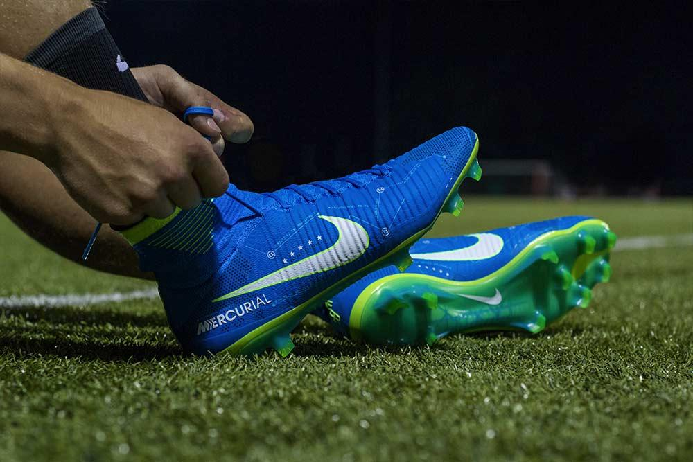 fa5a3885c37 As knitted cleats are becoming more popular