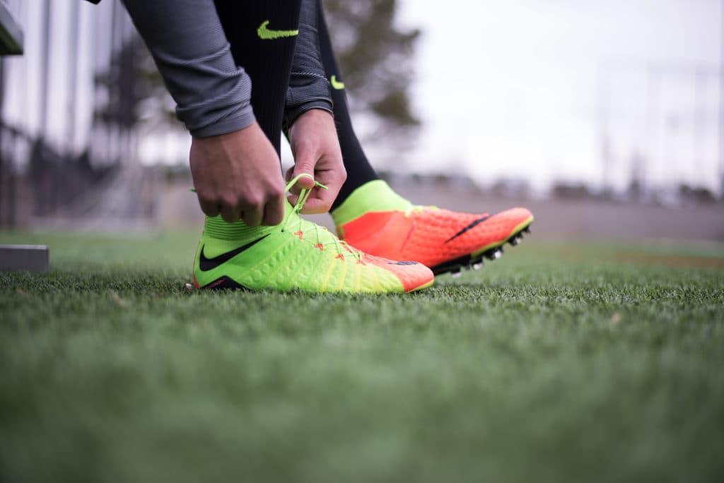 44079db3dc62 Play Test Review  Nike Hypervenom Phantom 3 DF
