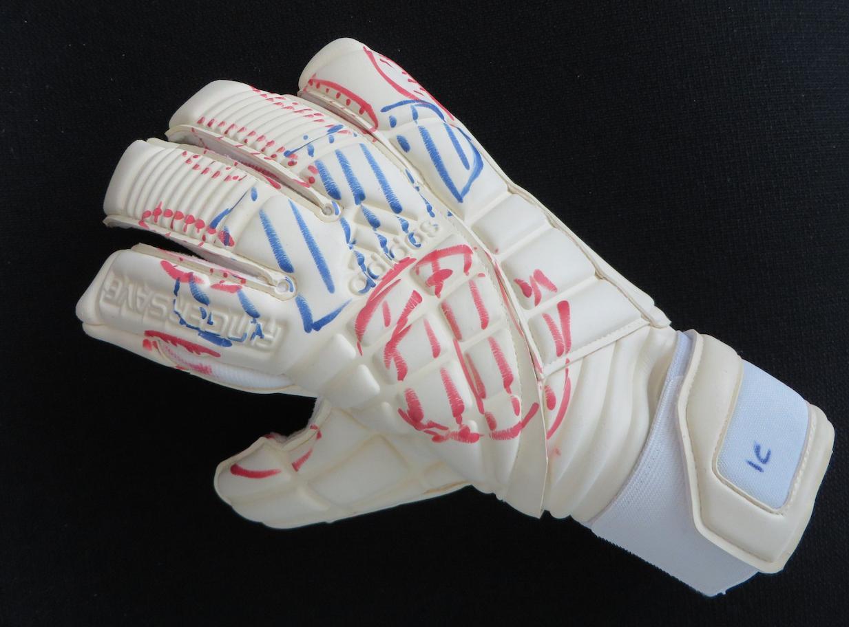 adidas soccer gloves 2014