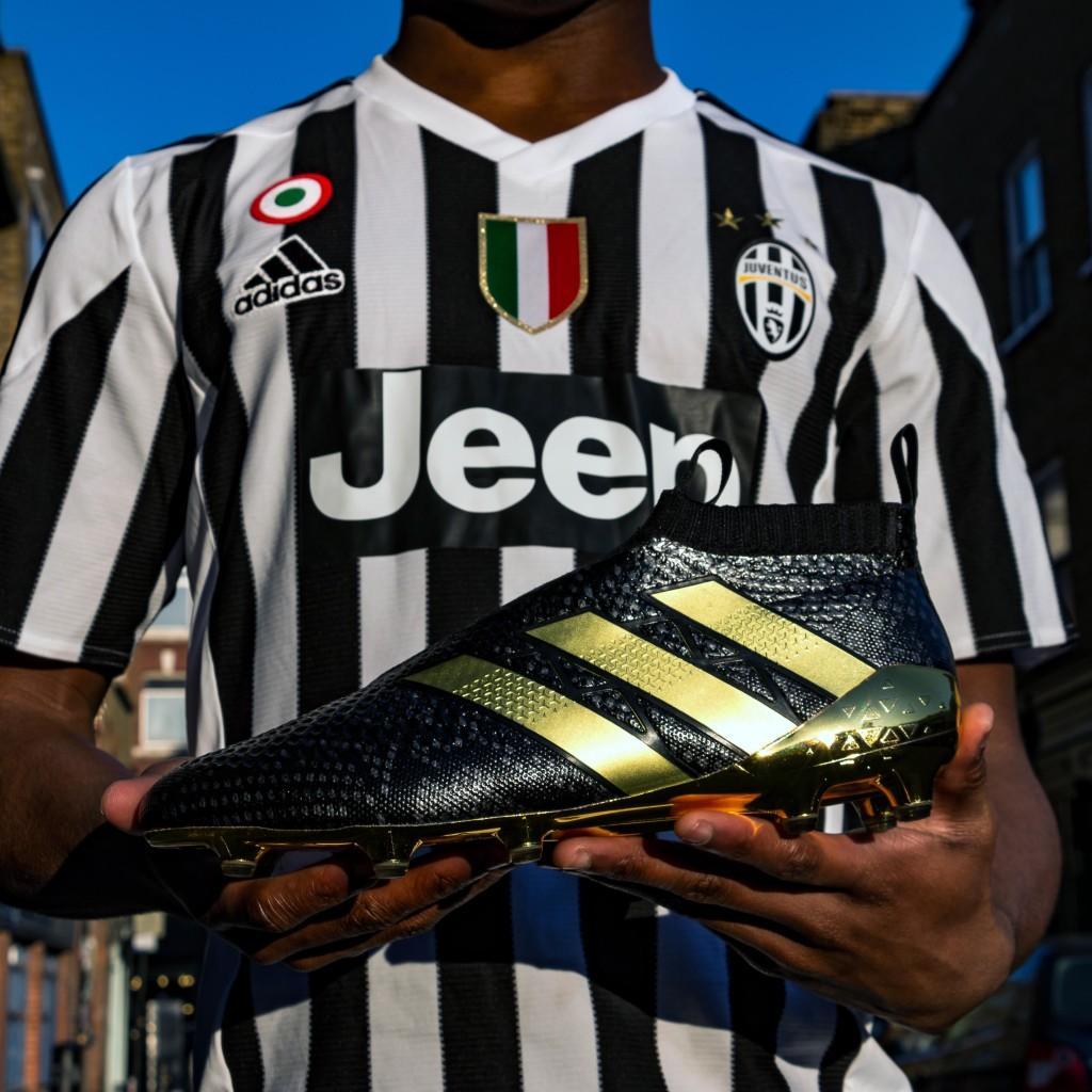 296108726c9 POGBOOM! Paul Pogba teams up with adidas long-term