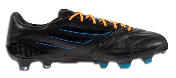ba0b924466e3e adidas adizero F50: Blackout & Whiteout