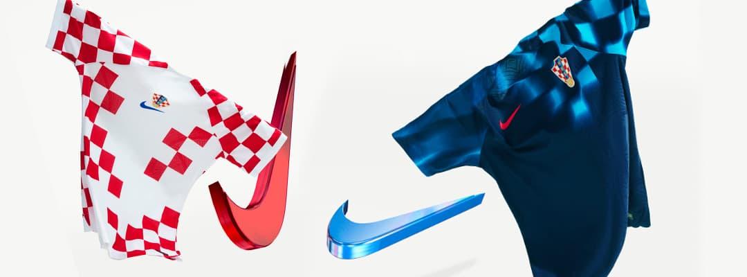Official Nike Croatia Soccer Jerseys   Team Gear  626545dac