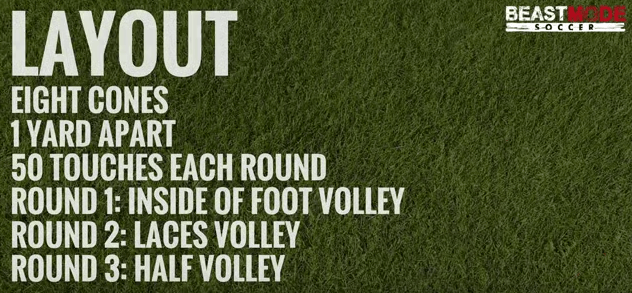 Dolce Villaflor - BEAST MODE - Soccer Skills - Surf Hawaii ...