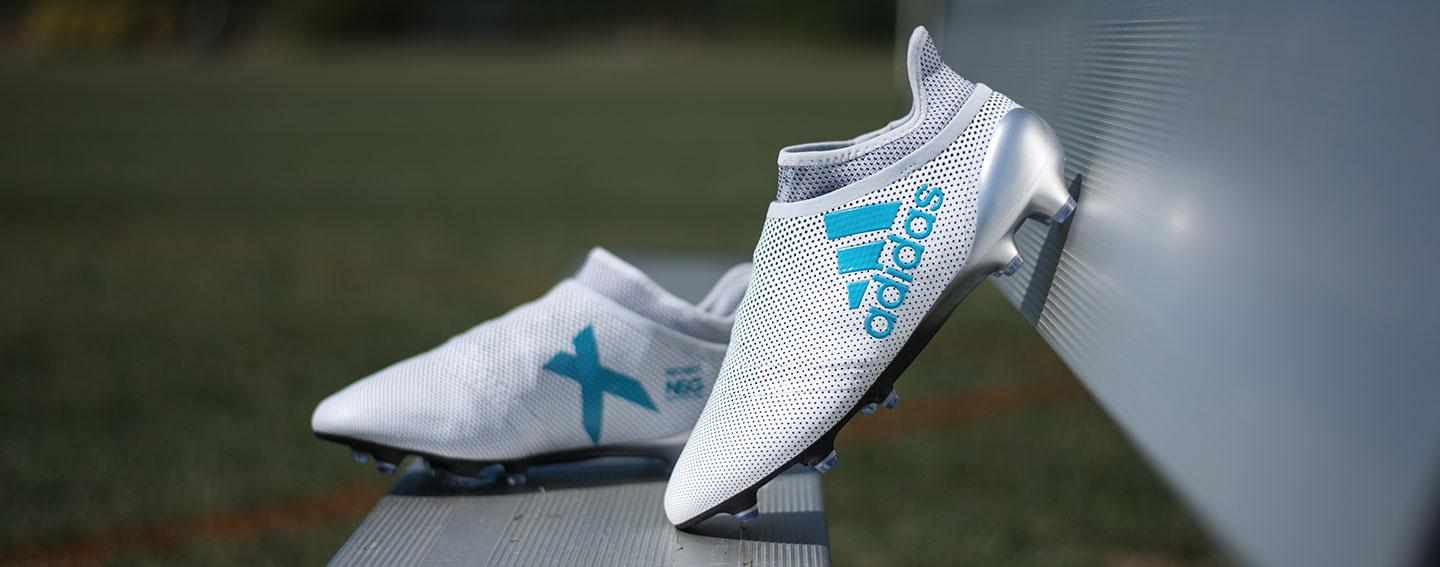 Play Test Review  adidas X 17+ Purespeed 73e4c1974