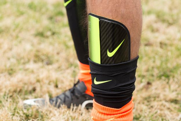 d161a5465c5b Another positive of custom fitting shinguards, which many brands are now  recognizing, is a safety benefit. An ill-fitting guard can actually be  dangerous as ...