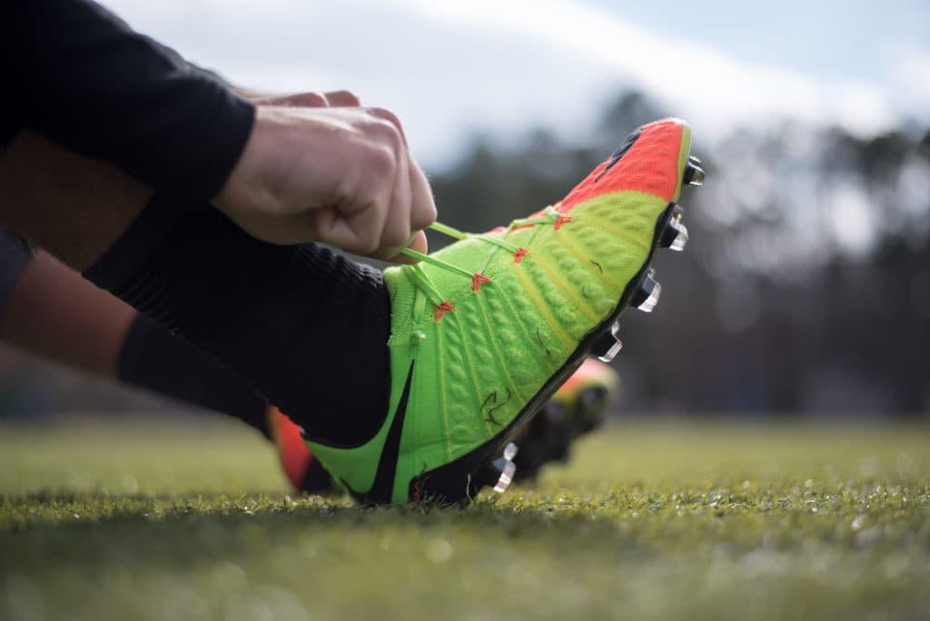 meet 95674 6d3e4 Play Test Review: Nike Hypervenom Phantom 3