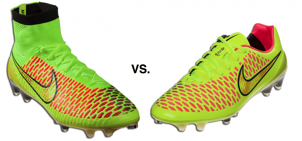 5a51946479f9 Nike Magista  Obra vs. Opus