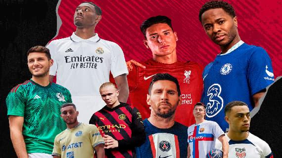 SOCCER.COM | Soccer Cleats and Shoes, Soccer Jerseys, Soccer Balls,  Goalkeeping, Shin guards, Socks
