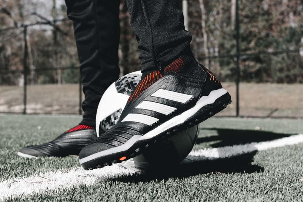 1dfb7e31e15 SOCCER.COM releases brand new adidas Predator 18 soccer cleats and ...