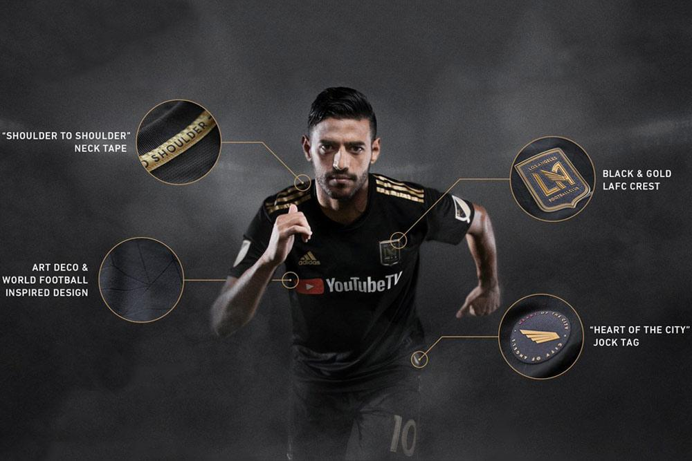 LAFC 2018 MLS Preview