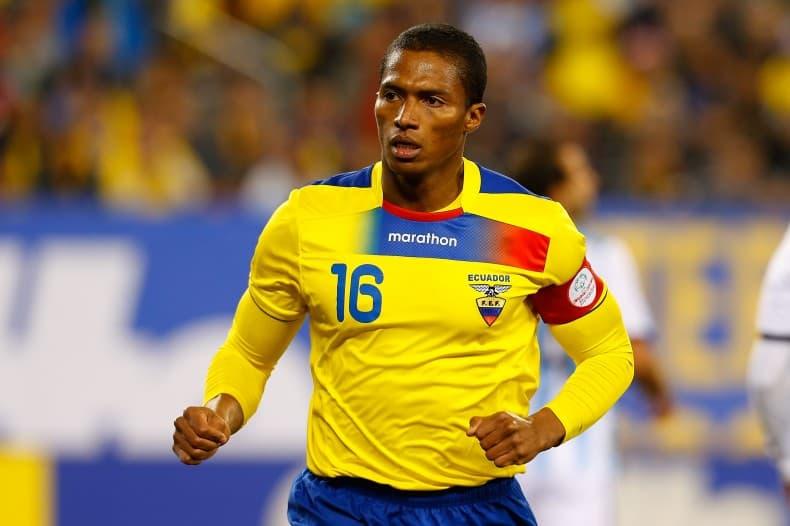 247f27be7 Ecuador set to debut new home shirt from Marathon