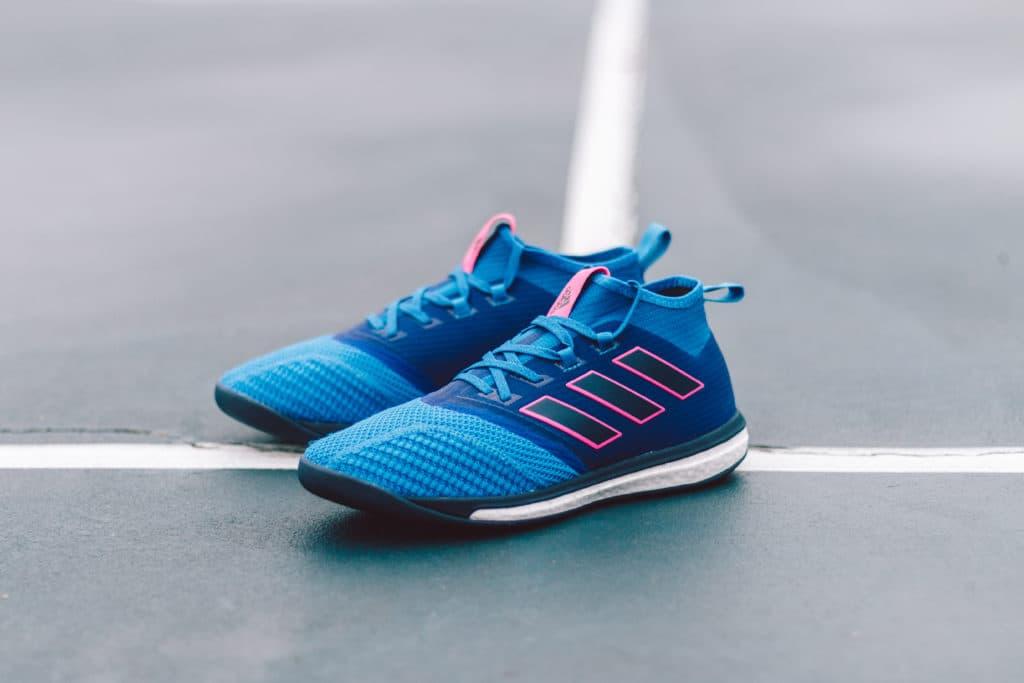 Adidas Ace 17 Blue Blast Tf