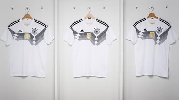04a88527cfa Inside the adidas 2018 World Cup jerseys