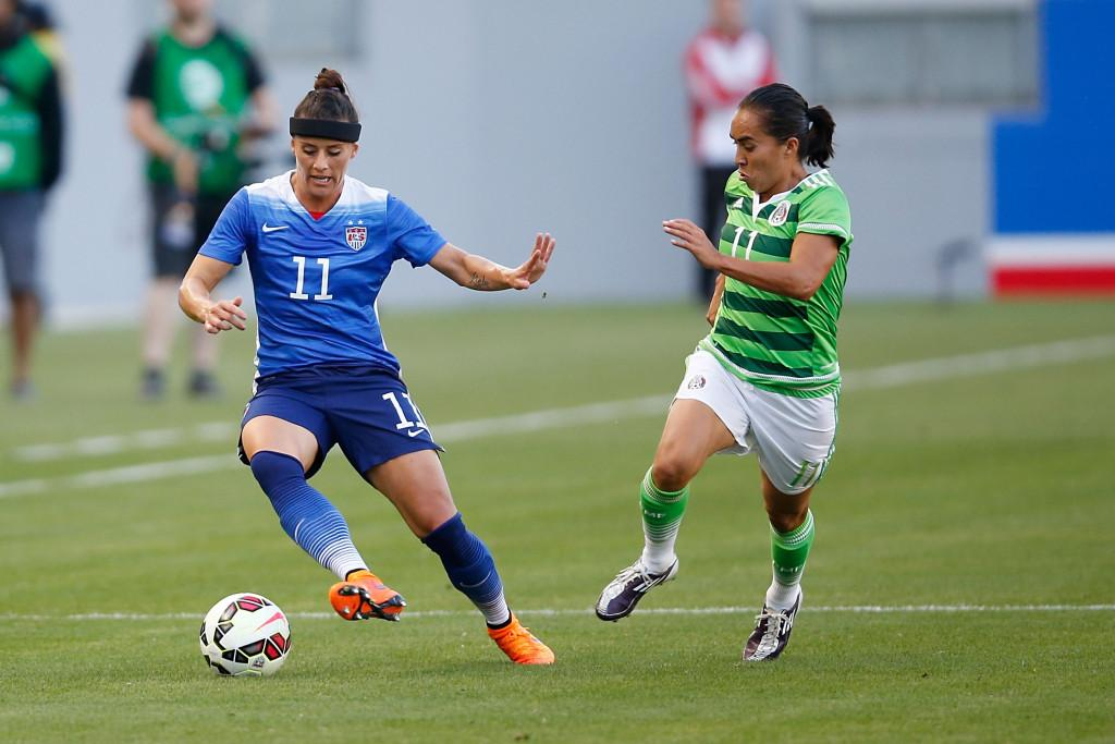 fa8bcc2084e The Hunt For The Third Star: Ali Krieger
