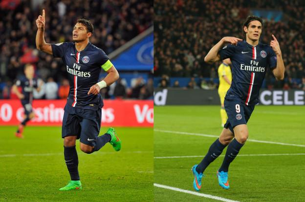 Paris Saint-Germain FC v Toulouse - Ligue 1