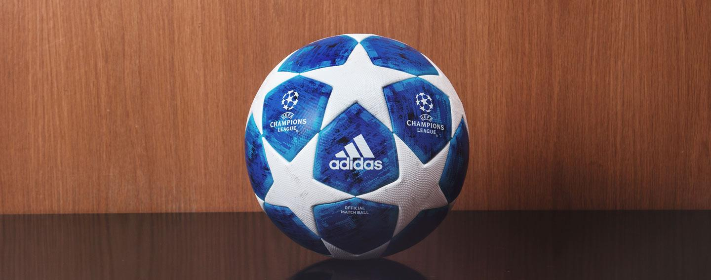 92949370 Introducing the adidas 2018/19 Champions League Official Match Ball ...