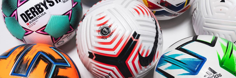 Soccer Ball 101