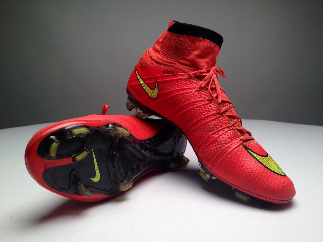 nike mercurial superfly iv expert review
