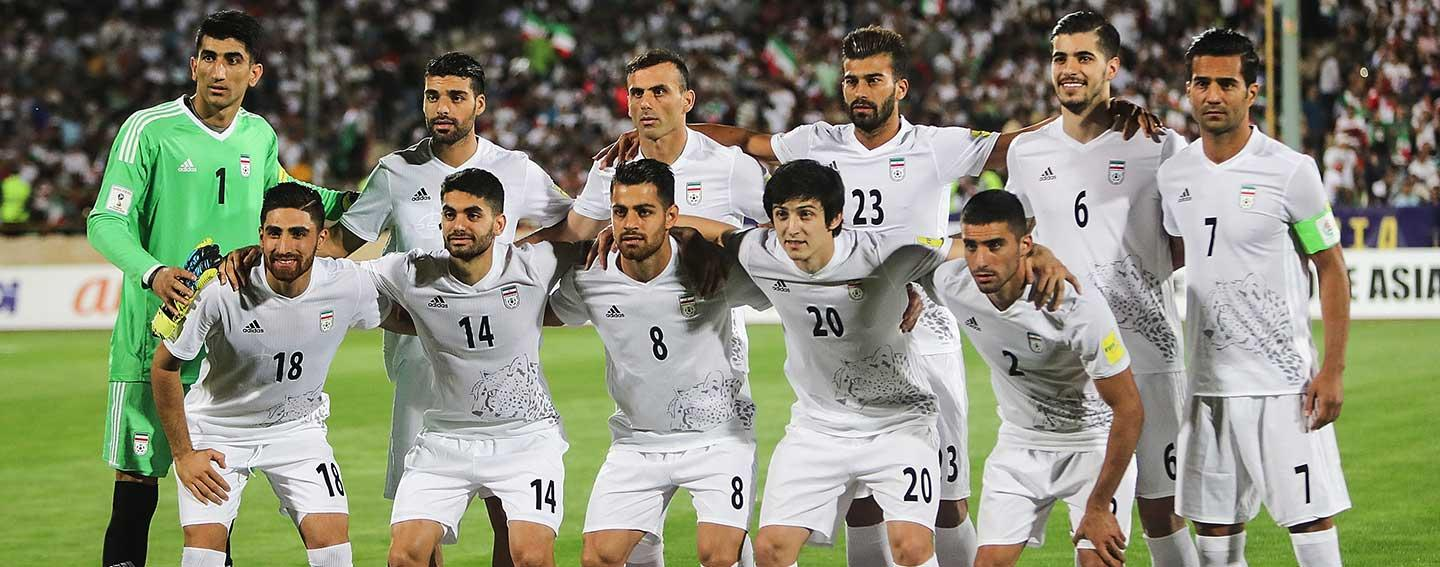 a6dc3efac World Cup 2018 Team Preview  Iran