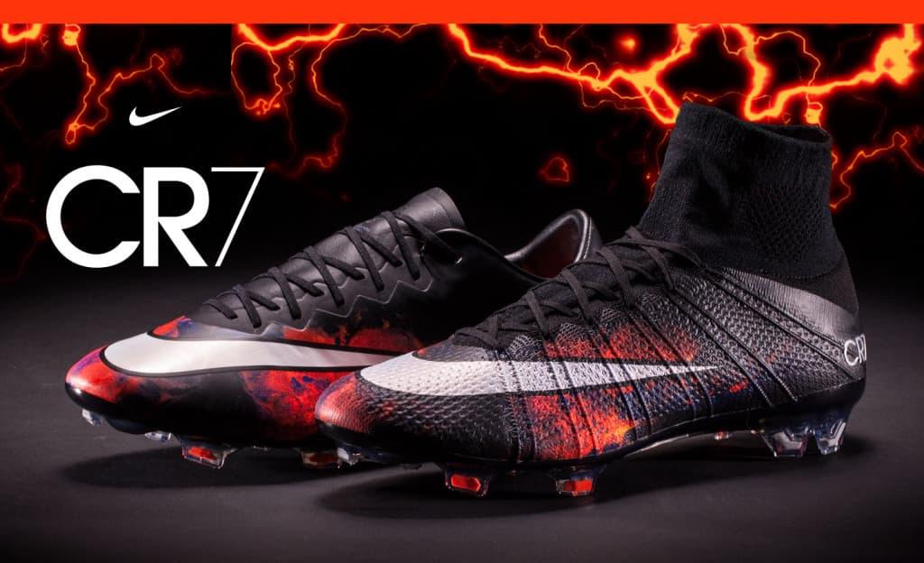 Nike CR7  A Retrospective 7546d3a05e
