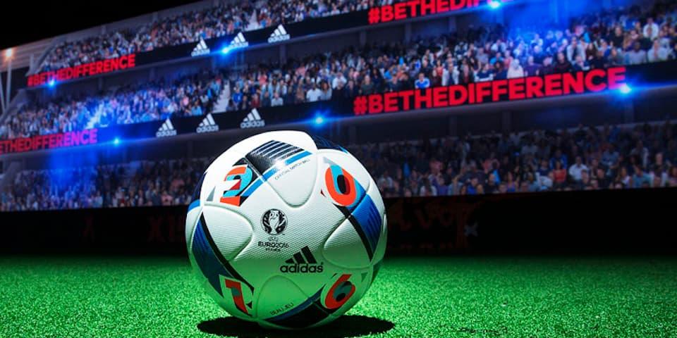 best supplier where can i buy hot sales Meet the 2016 UEFA Euro match ball, the adidas Beau Jeu