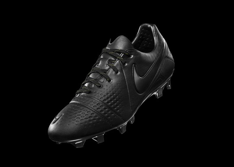 "Nike CTR360 goes out in style with ""lights out"" limited edition e79c4cf54b"