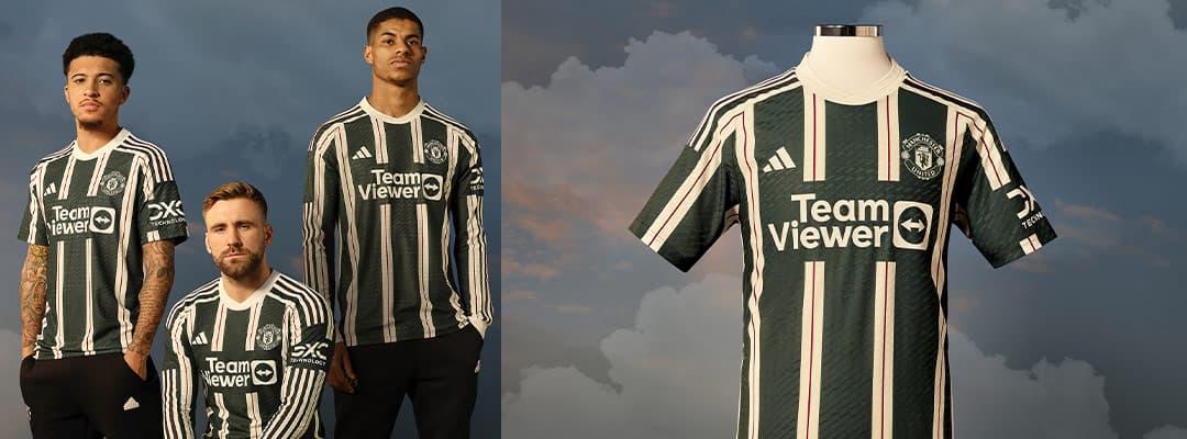 Manchester United Soccer Jerseys  b7169c58b