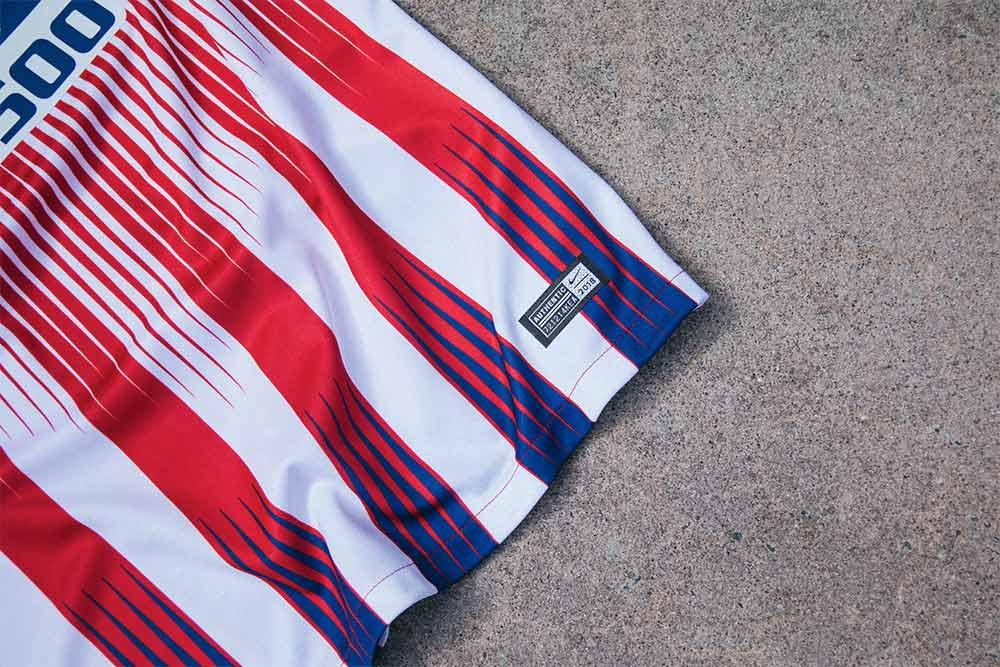 Nike Atletico Madrid 18-19 Home Jersey 6a0ceb0a0