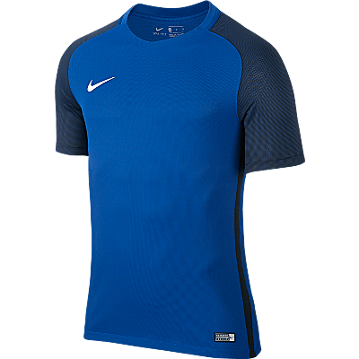 c1b4584742c27 The Nike Revolution Jersey is directly inspired by the US Men's National  Team kit, channeling its technology and design elements.