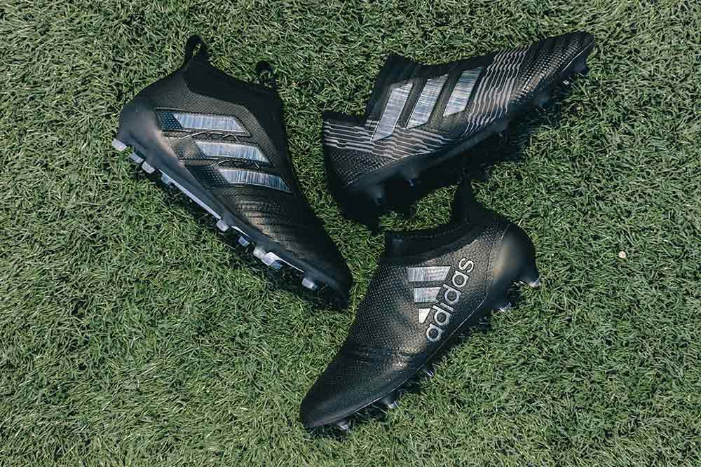 14d71f1a adidas drops blackout Magnetic Storm pack