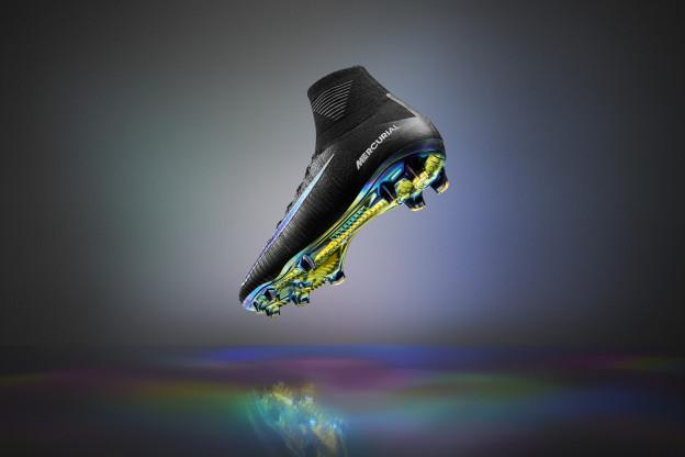 """new style 5daad f5444 Nike has never failed to """"wow"""" us, and they have done it yet again. The  updates and redesigns to the Mercurial Superfly V have just made us even  more ..."""
